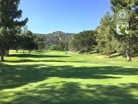 DeBell Golf Club Burbank California GK Review Guru Visit – Hole 17