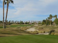 PGA WEST Nicklaus Tournament Course La Quinta California Hole 6 Par 4