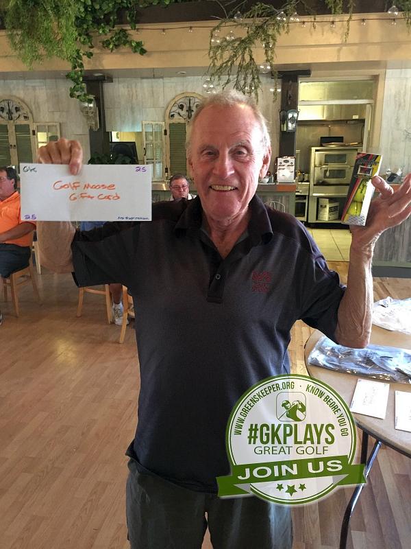 Boulder Oaks Golf Club Escondido California Congrats Gary00 wins a GolfMoose.com Gift Certificate