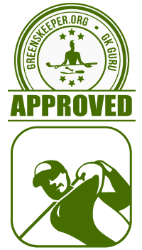 GRG - GK Review Guru Approved Golf Course