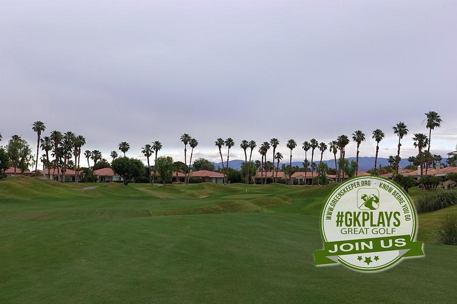 PGA WEST Nicklaus Tournament La Quinta California