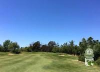 Golf Club of California Fallbrook California Hole 17