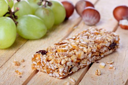 Snack Healthy