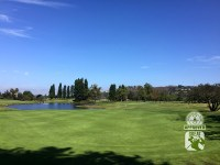 Riverwalk Golf Club San Diego California Hole 2