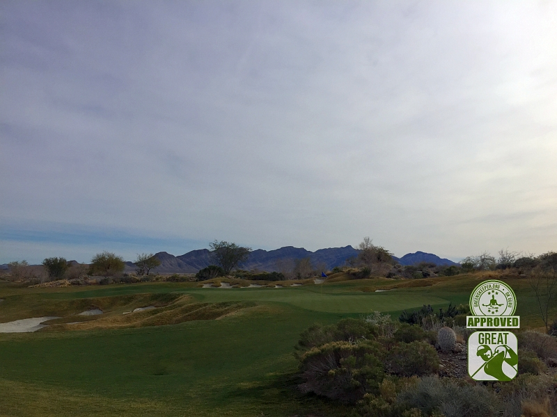 Coyote Springs Golf Club Coyote Springs Nevada GK Guru Visit - GREAT!Coyote Springs Golf Club Coyote Springs Nevada GK Guru Visit - GREAT!