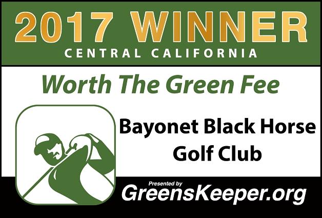 WTGF Bayonet Black Horse 2017 - Central California