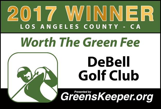 WTGF DeBell Golf Club 2017 - Los Angeles County
