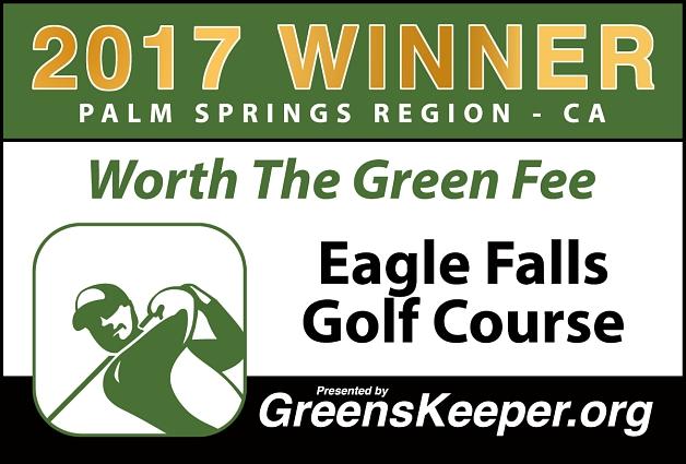 WTGF Eagle Falls 2017 - Palm Springs Region