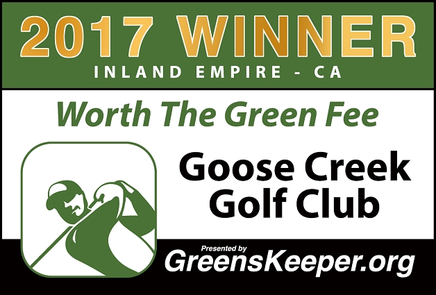 WTGF Goose Creek 2017 - Inland Empire