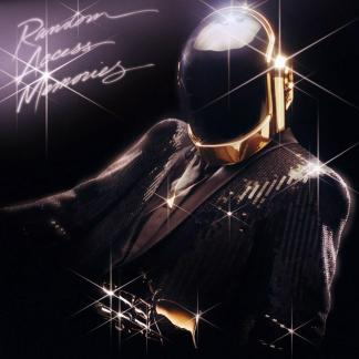 Daft Punk 'Random Access Memories'
