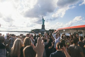 New York Boat Party