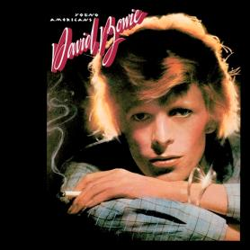 Bowie 'Young Americans'