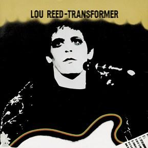 Lou Reed 'Transformer'