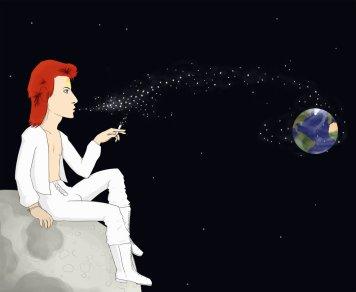 Starman by Lil Lyon