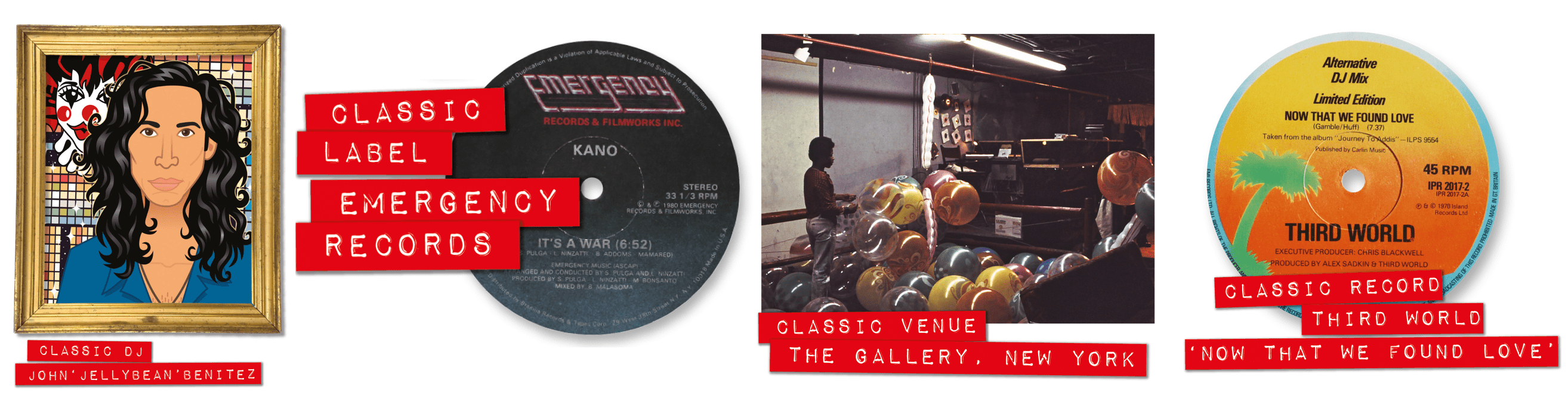 Discotheque Archives #10