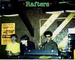 Rafters 1980