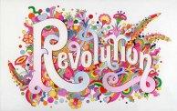 Alan Aldridge 'Revolution'