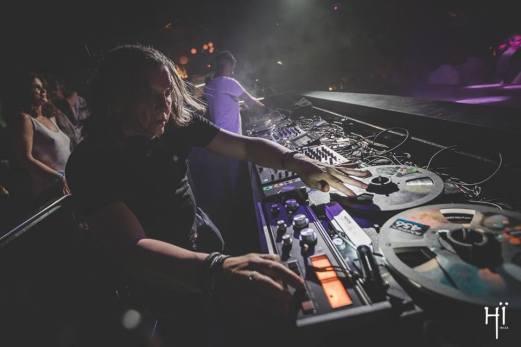 Greg Wilson @ Hi, Ibiza - Header