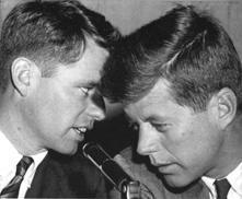 RFK & JFK
