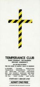 Temperance Club