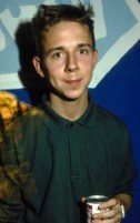 Young Gilles