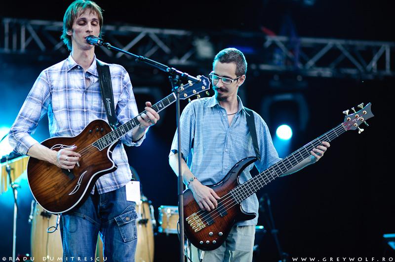 Fotografie de concert - Urma, Ciuc Summer Fest, Bucuresti 2010