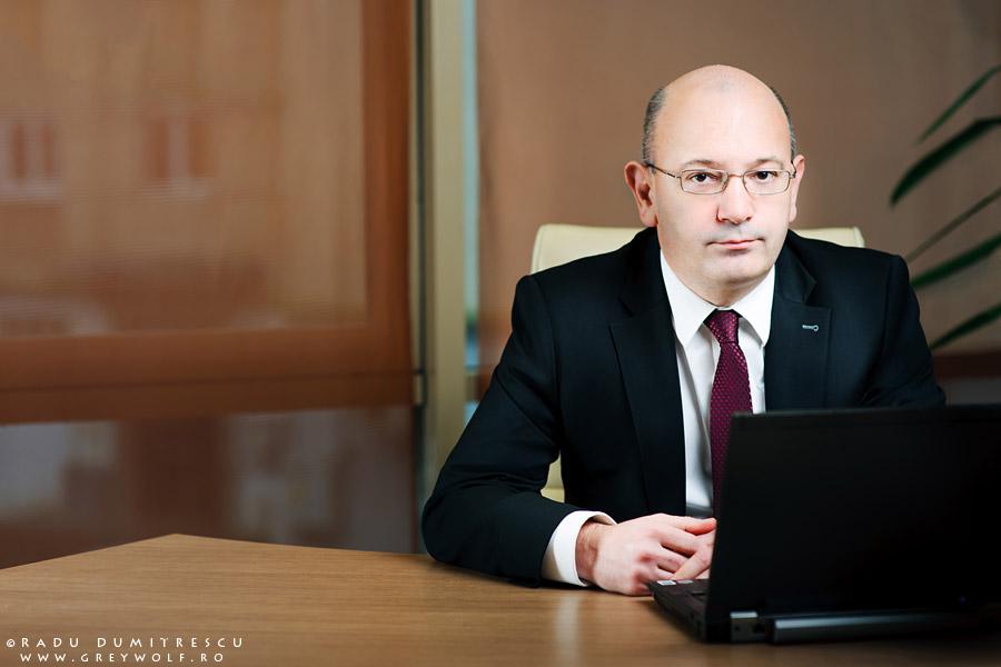 Portret business al lui Razvan Ziemba, directorul general Network One Distribution - fost Asesoft.
