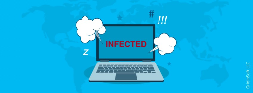 How to understand that your system is infected PC? Be alert!