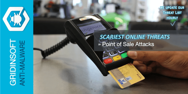 Point of Sale Attacks