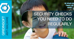 6 Online Security Checks you need to do regularly