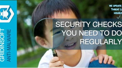 Photo of 6 Online Security Checks you need to do regularly