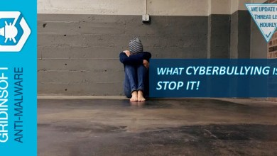 Photo of What cyberbullying is? Stop it!
