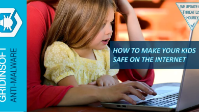 Photo of How To Make Your Kids Safe On The Internet