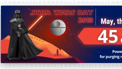 Photo of STAR WARS DAY PROMO FROM GRIDINSOFT!