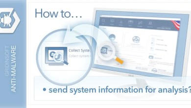 Photo of How To Send System Information For Analysis