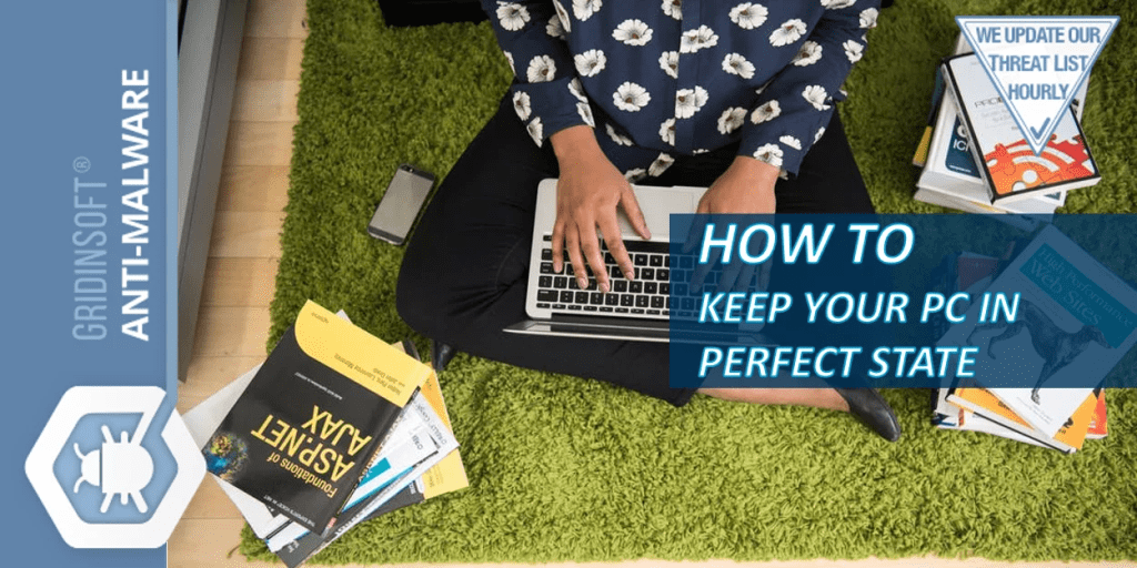 How To Keep Your PC In Perfect State