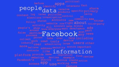 Photo of Facebook gives US lawmakers the names of 52 firms it gave deep data access to