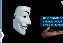 Photo of Who stands behind cyberattacks? Top 5 types of attackers