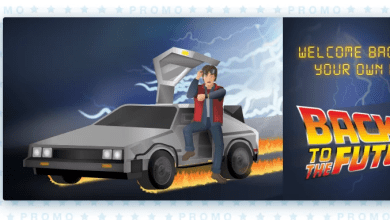 Photo of Back To The Future Day is Right Here: Nice presents right today from GridinSoft!