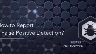 Photo of How to Report a False Positive Detection?