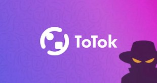 ToTok turned out to be a tracking tool