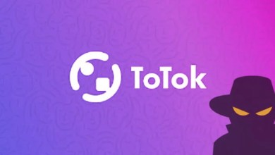 Photo of ToTok messenger turned out to be a tool for total tracking