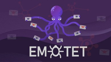 Photo of Emotet topped the rating of the most common threats in 2019