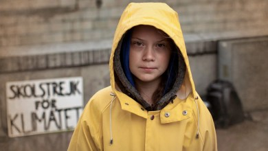 Photo of Greta Thunberg became the most popular character in phishing campaigns