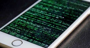 Researcher remotely hacked iPhone