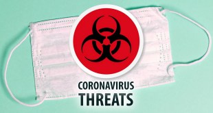 "Increased number of ""coronavirus"" cyberattacks"