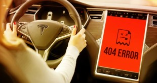 Tesla vulnerable to DoS attacks