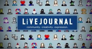 Experts confirmed LiveJournal leak.