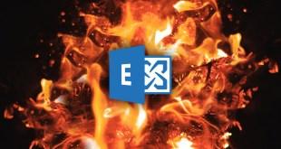 Valak using Microsoft Exchange